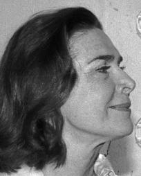 Rosemary Murphy Headshot