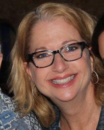 Linda Griffin Headshot