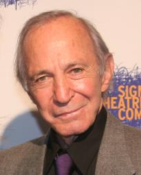 Ben Gazzara Headshot