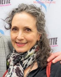 Bebe Neuwirth Headshot