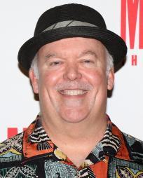Wayne Duvall Headshot