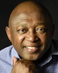 Nhlanhla Ngema Headshot