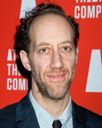 Joey Slotnick Headshot