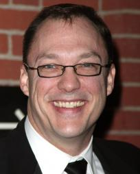 Patrick Wetzel Headshot