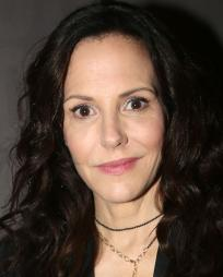 Mary-Louise Parker Headshot