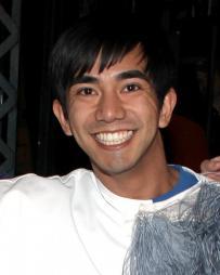 Aaron J. Albano Headshot