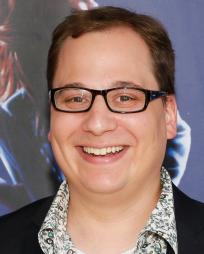 Jared Gertner Headshot
