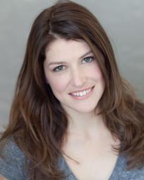 Nicole Parker Headshot