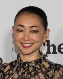 Sumie Maeda Headshot