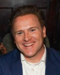 Jared Bradshaw Headshot