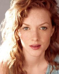 Wrenn Schmidt Headshot