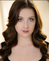 Marissa O'Donnell Headshot