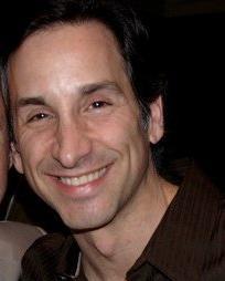 Michael Paternostro Headshot