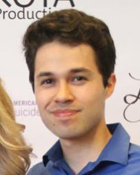 Jose Torres Headshot