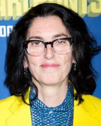 Tina Landau Headshot