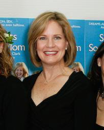Nancy Ringham Headshot