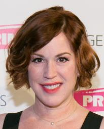 Molly Ringwald Headshot