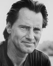 Sam Shepard Headshot