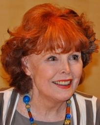 Marie Wallace Headshot