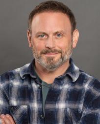 Todd Cerveris Headshot