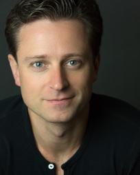 Kevin Massey Headshot