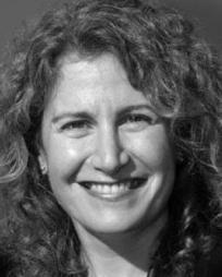 Julia C. Levy Headshot