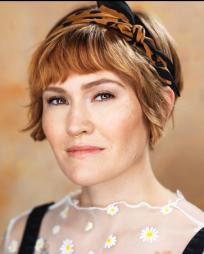 Kristin Stokes Headshot