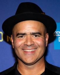 Christopher Jackson Headshot