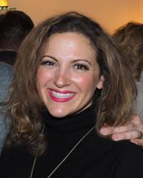 Donna Vivino Headshot