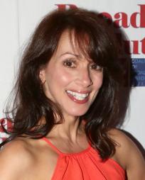 Donna Marie Asbury Headshot