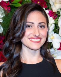 Natalie Cortez Headshot