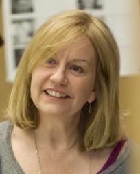 Mary Beth Fisher Headshot