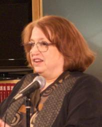 Anne L. Bernstein Headshot