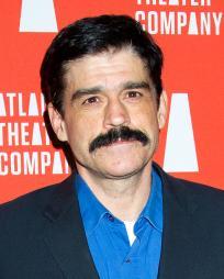 Juan Carlos Hernandez Headshot