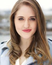 Blair Goldberg Headshot
