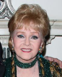 Debbie Reynolds Headshot