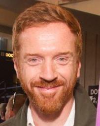 Damian Lewis Headshot