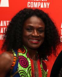 Patrice Johnson Headshot