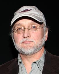 Michael Rudko Headshot