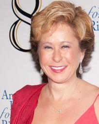 Yeardley Smith Headshot