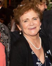 Laurel Ann Wilson Headshot