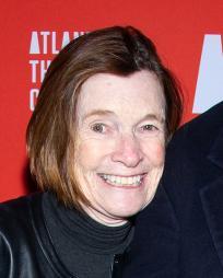 Ann McDonough Headshot