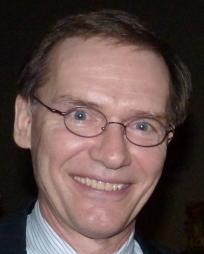 Roche Schulfer Headshot