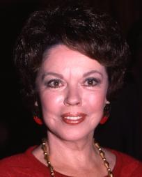 Shirley Temple Headshot