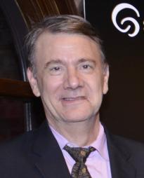 Eric Swanson Headshot