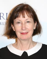 Ingrid Craigie Headshot