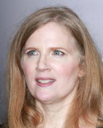 Suzanne Collins Headshot