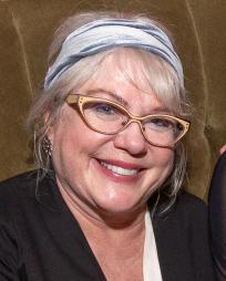 Julia Sweeney Headshot