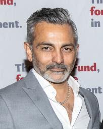Anil Kumar Headshot
