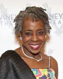 Marjorie Johnson Headshot